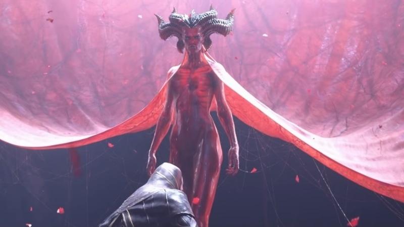 Cinematic Trailer chính thức của Diablo 4 tại Blizzcon 2019
