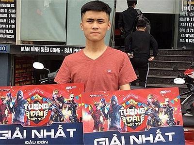 """Cùng gặp gỡ Đức Long - Game thủ Đột Kích đến từ Lạng Sơn với ước mơ trở thành """"streamer triệu view"""""""