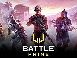 Battle Prime - Game bắn súng 6vs6 đồ họa cực chất đang mở Đăng ký trước