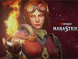 G-Star 2019: Magic: ManaStrike - Game thẻ tướng 3D độc đáo được hé lộ