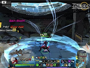 Game thủ đứng ngồi không yên trước tạo hình lung linh của Closers bản việt hóa, không chơi quá phí