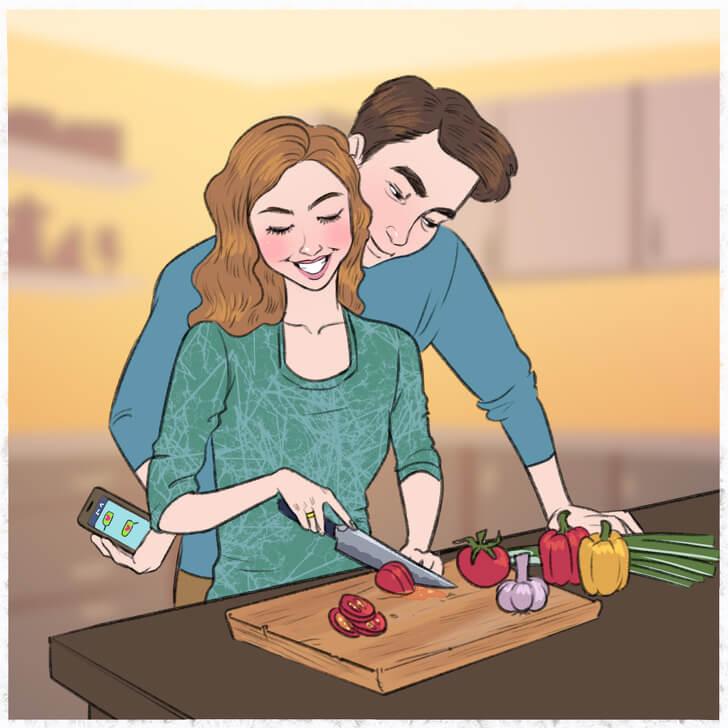 8 lý do khiến đàn ông ngoại tình chả bao giờ dám bỏ vợ chạy theo tình nhân Marry