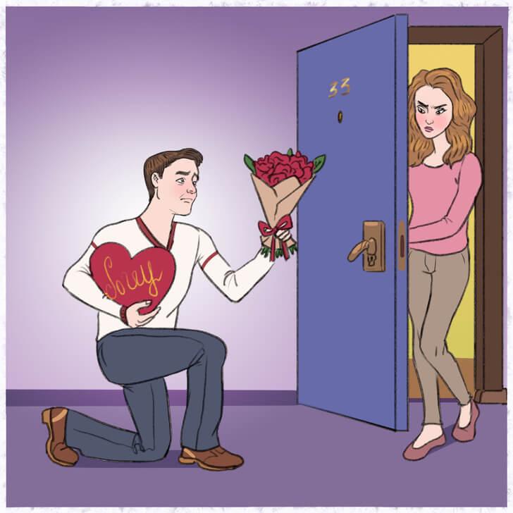 8 lý do khiến đàn ông ngoại tình chả bao giờ dám bỏ vợ chạy theo tình nhân