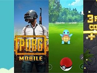 Điểm danh 10 tựa game mobile có ảnh hưởng lớn nhất trong 10 năm qua
