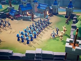 """Khám phá Heroes of Ages – game chiến thuật đầy chất """"gây nghiện"""" đến từ NPH VTC Game"""