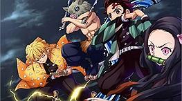 Manga nổi tiếng Kimetsu no Yaiba tung trailer hẹn ngày phát hành vào 2021