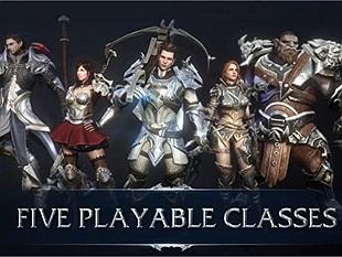 League of Valhalla - MMORPG thần thoại bắc Âu với đồ họa cực đẹp đã cửa mở thử nghiệm