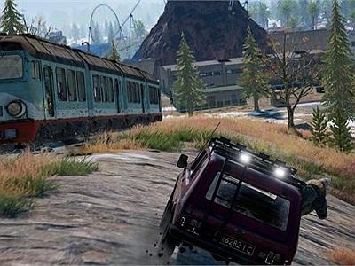 PUBG: Bản đồ tuyết Vikendi đã được đưa trở lại với các game thủ
