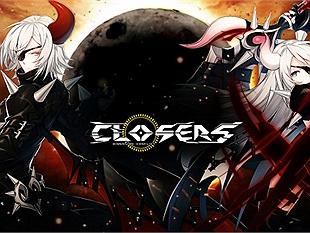 Closers – Chiến dịch thanh lọc, đại chiến cùng 3 Boss khủng