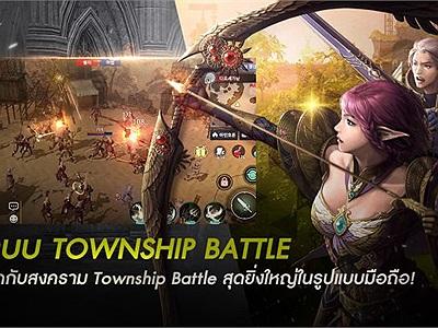 ROHAN M tựa game MMORPG trên di động sẽ sớm được phát hành tại Việt Nam