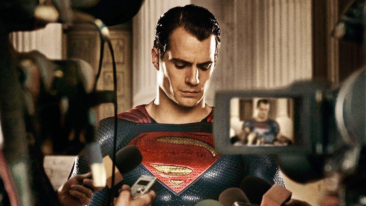 Henry Cavill chấp nhận giảm thù lao để được quay lại làm Superman