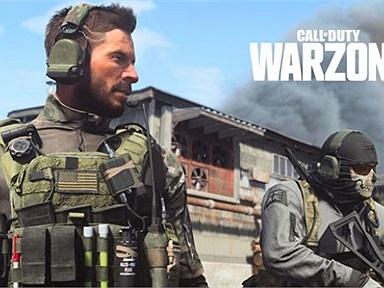 Top 5 người chơi Call of Duty: Warzone giỏi nhất trên thế giới tính đến thời điểm hiện tại