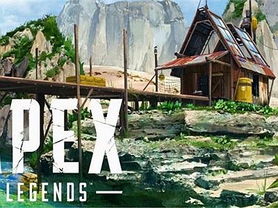 Respawn lộ kế hoạch tạo map mới cho Apex Legends qua thông báo tuyển dụng designer