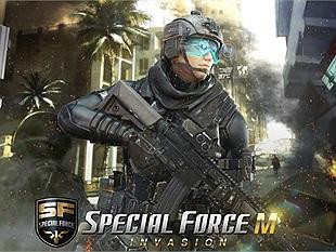 Special Force M sẽ được phát hành tại Việt Nam, báo Hàn rầm rộ VTC Game im lặng