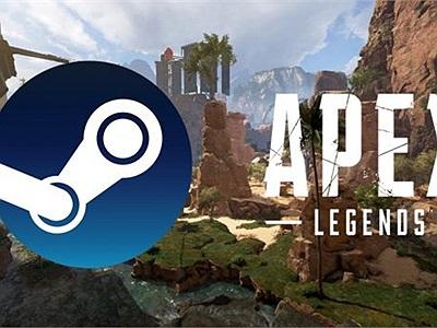 Tin nóng: Apex Legends chuẩn bị được phát hành trên Steam