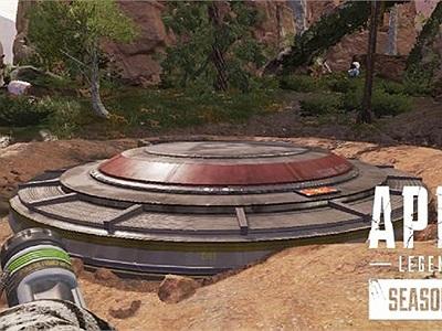 Leak tiết lộ thời điểm mà các bunker trên King's Canyon sẽ được mở ra