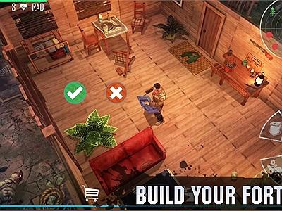 Tải ngay game sinh tồn Live or Die: Zombie Survival Pro đang miễn phí giới hạn trên Google Play Store