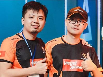 Quyết định xử phạt Cựu giám đốc Team Flash Phương Top vì có hành vi cá độ