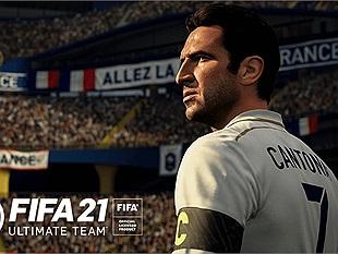 """Eric Cantona """"Huyền thoại MU"""" sẽ có mặt trong FIFA Online 4, fan Quỷ Đỏ nóng lòng trải nghiệm"""
