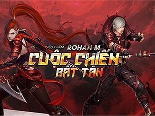 Điều gì khiến cho Rohan M trở thành MMORPG đáng chơi nhất đến thời điểm hiện tại?