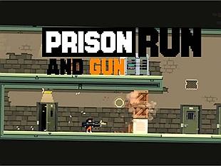 Tải ngay game bắn súng Prison Run and Gun đang được miễn phí trên Play Store