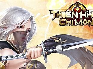 Thiên Khởi Chi Môn - Game thần ma PK hỗn chiến phong cách Châu Âu sắp ra mắt tại Việt Nam