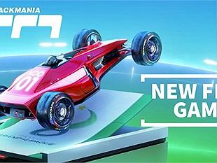 Tải ngay game TrackMania - Game đua xe đang miễn phí trên Ubisoft và Epic