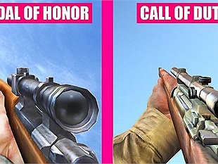 Top 5 game bắn súng cực hay dành cho các máy PC không có card màn hình rời