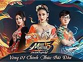 Miss & Mister Võ Lâm Truyền Kỳ 15: Đường đua giành phần thưởng lên đến 52 tỷ đồng đã bắt đầu!
