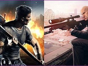 Top 5 game Android thể loại bắn súng cực hay có thể chơi trên cả PC
