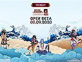 Nhận ngay Giftcode Samurai Shodown VNG nhân dịp game ra mắt chính thức tại Việt Nam