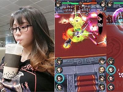 """Luận Kiếm Mobile - Game kiếm hiệp dành cho người """"lười"""" đã chính thức ra mắt hôm nay"""