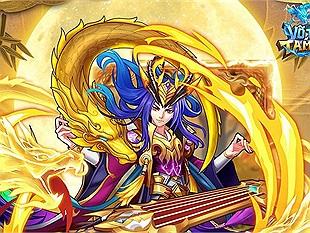 Võ Thần Tam Quốc: Lộ diện Tam Đại Hoàng Đế mạnh nhất của giải đấu Thần Tướng Giá Lâm