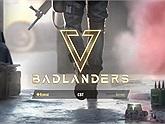 Soi qua Badlanders - Game mobile bắn súng sinh tồn Battle royale đang được Netease thử nghiệm giới hạn