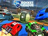 Tải ngay game đua xe đá bóng Rocket League để nhận thêm mã giảm giá từ Epic Games