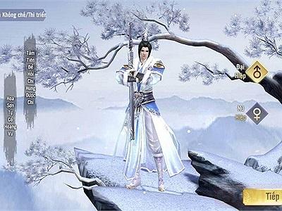 """Chỉ với bốn hệ phái nhưng Thiên Ngoại Giang Hồ lại thừa hưởng tinh hoa của""""thập đại môn phái"""" lẫy lừng trong võ lâm"""