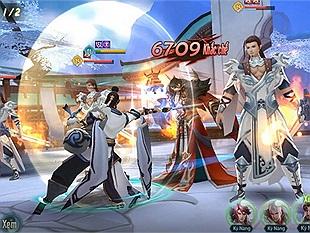 Nhận ngay Giftcode Nghịch Mệnh Sư mừng game ra mắt thành công