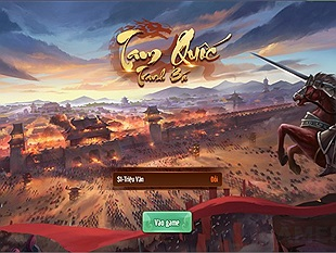Game Tam Quốc Cực Chất Tháng 10 – Tam Quốc Tranh Bá Ra Mắt Hôm nay, Tặng Bộ Code Tân Thủ