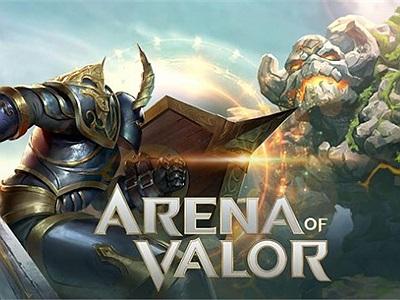 Top 10 tướng Liên Quân Mobile dành cho game thủ mới bắt đầu chơi (Phần 1)