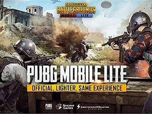 Khám phá 5 tựa game hay nhất như PUBG Mobile Lite dưới 200 MB