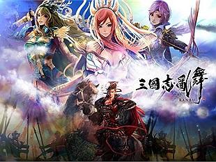 RANBU Sangokushi Ranbu - Game mobile đề tài Tam Quốc nhưng lại toàn nữ tướng xinh đẹp