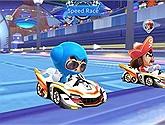 Nhanh tay nhận ngay Giftcode KartRider Rush+ mừng game chính thức ra mắt