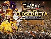 Nhanh tay nhận ngay Giftcode Thành Chiến Mobile mừng Closed Beta