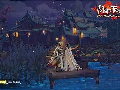 VLTK Mobile ra mắt phiên bản mới đột phá đồ họa khiến game thủ bất ngờ