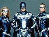 George Clooney thất vọng vì lần hóa thân thành Batman