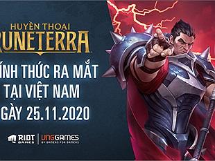 Huyền Thoại Runeterra ra mắt sớm trước tháng 12 đúng như mong đợi, game thủ sẽ có nhiều lựa chọn hơn trên mobile