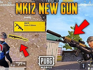 Khám phá mọi thứ về MK12 - Khẩu súng độc quyền trên bản đồ Livik trong PUBG Mobile