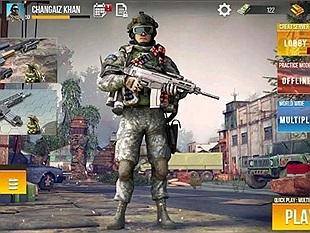 Tổng hợp 5 game offline giống PUBG Mobile dung lượng dưới 500MB cho các thiết bị Android
