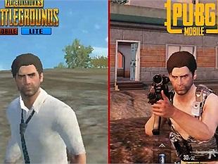PUBG Mobile vs PUBG Mobile Lite: Sự khác biệt ngay từ bản đồ và hệ thống súng