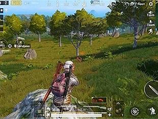 Cách phát hiện vị trí của bước chân hoặc tiếng súng trong PUBG Mobile